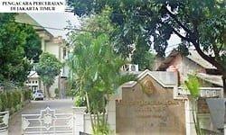 Pengacara Perceraian Jakarta Timur