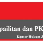 Kepailitan, PKPU, Kantor Hukum Jakarta